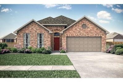 3518 Diamond Creek Drive, Missouri City, TX 77459 - #: 37176952