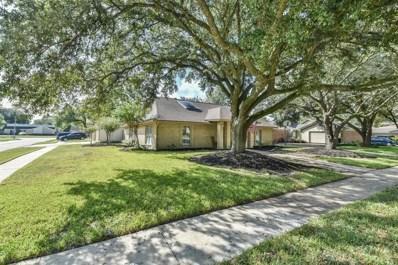 15803 Boulder Oaks Drive, Houston, TX 77084 - MLS#: 37190295