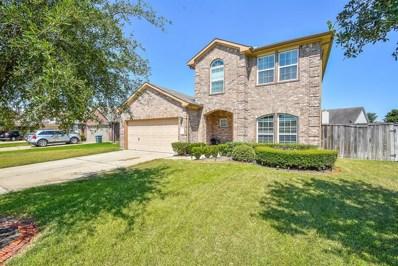 7039 Crockett Ridge, Richmond, TX 77406 - MLS#: 37196015