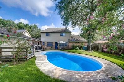 20307 Monkswood, Katy, TX 77450 - MLS#: 37201644