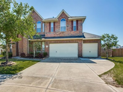8823 Luray Court, Rosenberg, TX 77469 - MLS#: 37213503