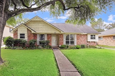 10811 Burgoyne Road, Houston, TX 77042 - MLS#: 37238581