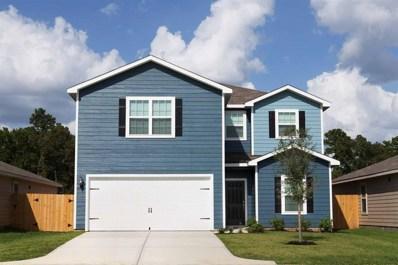 24081 Wilde Drive, Magnolia, TX 77355 - MLS#: 37239376