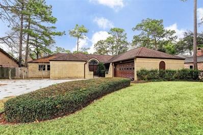 10014 Green Tree Road, Houston, TX 77042 - MLS#: 37260008