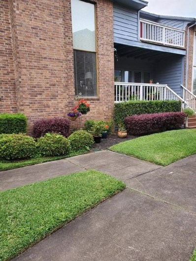 2601 S Broadway Street UNIT 26, La Porte, TX 77571 - MLS#: 37270252
