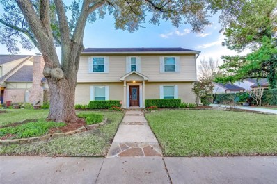 11319 Inwood Drive, Houston, TX 77077 - #: 37292927