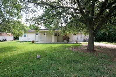 20331 County Road 510 V, Brazoria, TX 77422 - MLS#: 37294463