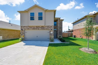 3714 Arbor Trails Drive, Humble, TX 77338 - #: 37308158