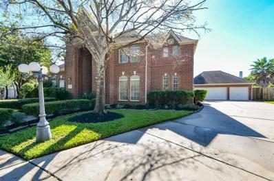 2007 Whittington Court S, Houston, TX 77077 - MLS#: 37332020