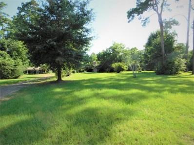 36825 Fm 1774, Magnolia, TX 77355 - MLS#: 37336571
