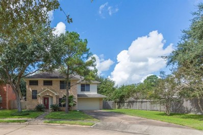 1002 Majestic Cove Court, Katy, TX 77494 - MLS#: 37365127