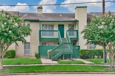 1516 Bay Area UNIT T10, Houston, TX 77058 - MLS#: 37375986