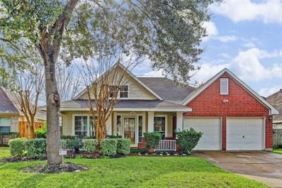 10522 Village Lake Drive, Missouri City, TX 77459 - MLS#: 37376300