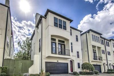 8827 Lakeshore Terrace Drive, Houston, TX 77080 - MLS#: 37384173