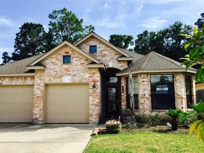 14341 S Summerchase Circle, Willis, TX 77318 - MLS#: 37393607