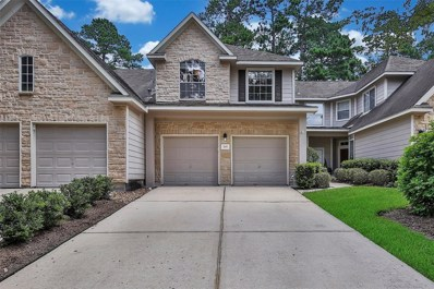 115 E Greenhill Terrace Place, The Woodlands, TX 77382 - MLS#: 37427463