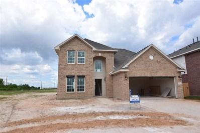 20022 Malin Manor Lane, Katy, TX 77449 - MLS#: 37438597