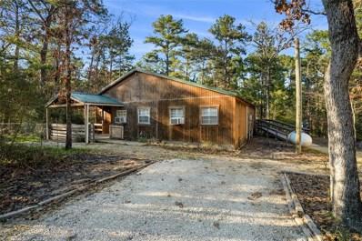 57 Forest Creek Drive, Huntsville, TX 77320 - MLS#: 37439584