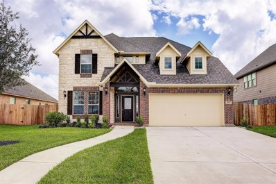 612 Westwood, League City, TX 77573 - MLS#: 37441830