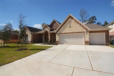 2024 Doolan Drive, Conroe, TX 77301 - MLS#: 37448113