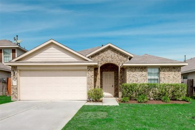 7262 Basque Country Drive, Magnolia, TX 77354 - MLS#: 37467493