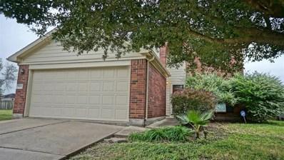 1808 Elm Shadow Drive, Missouri City, TX 77489 - MLS#: 37468827