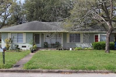 1745 8th Street, Hempstead, TX 77445 - MLS#: 37478174