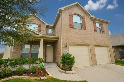 19407 Gable Crossing Drive, Richmond, TX 77407 - #: 37508362