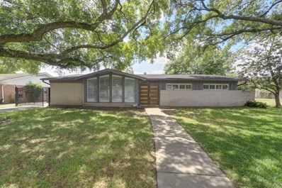 4923 Valkeith Drive, Houston, TX 77096 - #: 37517597