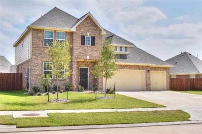 10318 Sierra Grace Lane, Houston, TX 77089 - #: 37521607
