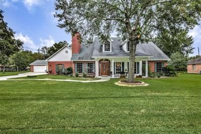 125 Pin Oak Drive, Baytown, TX 77520 - MLS#: 37521975