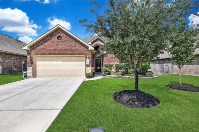 1010 Forest Haven Court, Conroe, TX 77384 - MLS#: 37526675