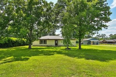 25727 Fish Road, Magnolia, TX 77355 - MLS#: 37531547