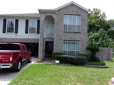 3827 Storm Creek, Houston, TX 77088 - MLS#: 37551862