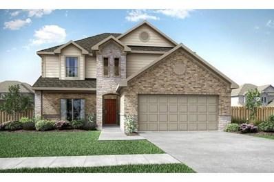 3666 Worley Drive, Missouri City, TX 77459 - MLS#: 37568037