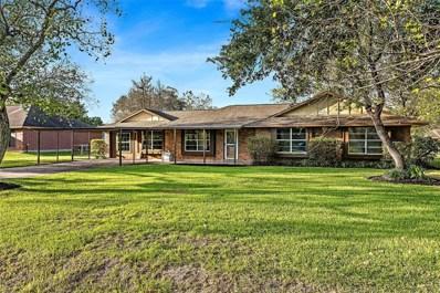 114 Estate Drive, Friendswood, TX 77546 - MLS#: 37661478