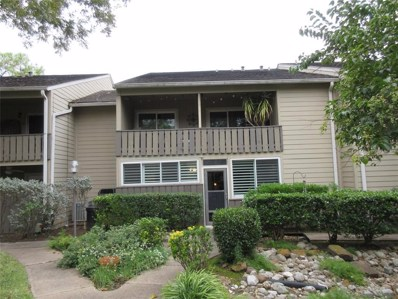 5005 Georgi Lane UNIT 32, Houston, TX 77092 - MLS#: 37672667