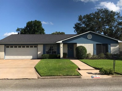 716 Price, Wharton, TX 77488 - MLS#: 37685443