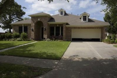 16614 Brasil Lane, Houston, TX 77095 - #: 37755885