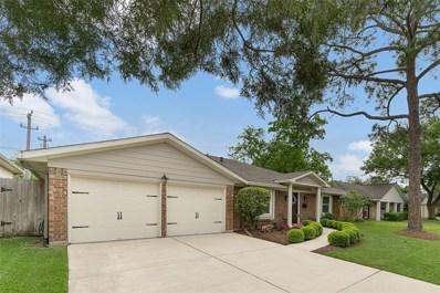 14119 Woodthorpe Lane, Houston, TX 77079 - MLS#: 37773818