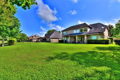 4503 Wentworth Drive, Fulshear, TX 77441 - MLS#: 37776884