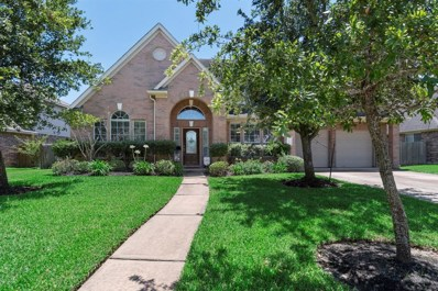 12627 Mossy Ledge Drive, Tomball, TX 77377 - #: 37784949