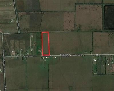 County Road 602, Crosby, TX 77532 - MLS#: 37803011