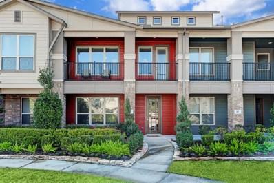 413 Via Regatta Street, Webster, TX 77598 - MLS#: 37806632