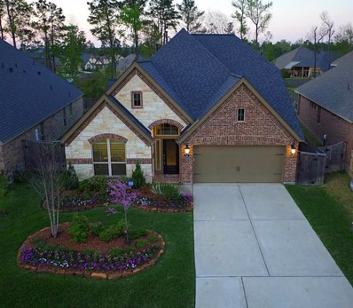 126 Pine Crest, Montgomery, TX 77316 - MLS#: 37826752