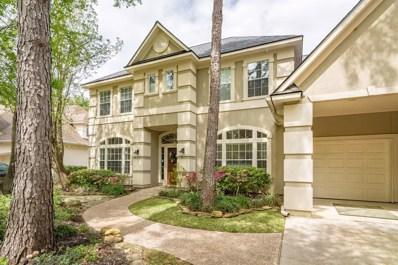 14 Cypress Lake Place, The Woodlands, TX 77382 - MLS#: 37874805