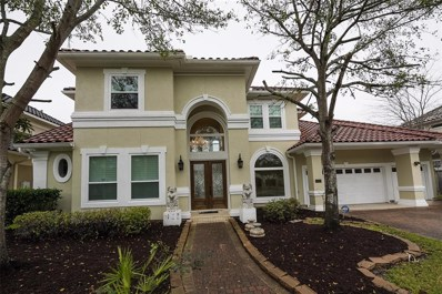 18930 Windsor Lakes Dr Drive, Houston, TX 77094 - MLS#: 37904066