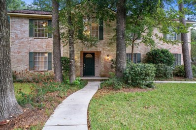 7811 Theisswood Road, Spring, TX 77379 - MLS#: 37912526