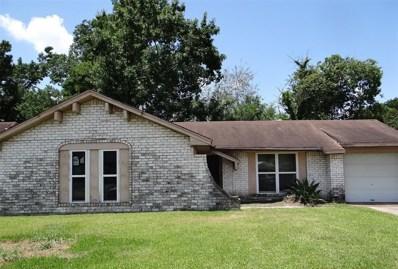 8215 Lawn Street, Houston, TX 77088 - MLS#: 37937421