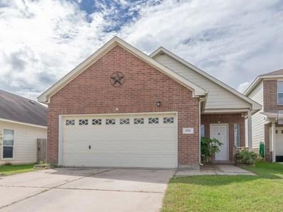 4511 Upland Circle, Conroe, TX 77303 - MLS#: 37955470